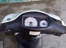 Suzuki motorbike for sale made in 2019