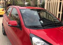 Automatic Red Kia 2016 for sale