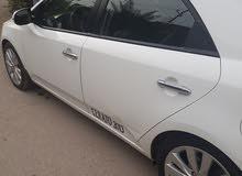 Available for sale! 0 km mileage Kia Cerato 2012
