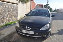 0 km mileage Peugeot 607 for sale