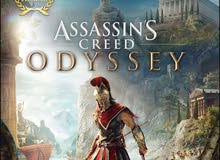 مطلوب assassins creed odyseey