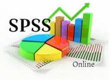 تحليل البيانات بواسطة برنامج spss