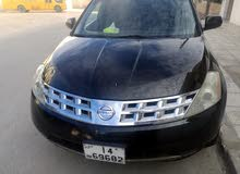 Automatic Nissan 2005 for sale - Used - Amman city
