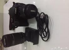 » للبيع كاميرا كانون 600D