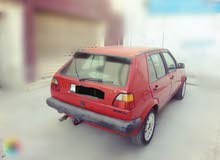 For sale Used Golf - Manual