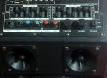 available Amplifiers with amazing toppings
