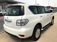 Automatic Nissan 2019 for sale - New - Al Masn'a city