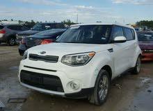 For sale Kia Soal car in Baghdad