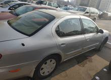 Silver Nissan Maxima 2004 for sale