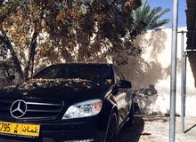 Automatic Mercedes Benz 2011 for sale - Used - Muscat city