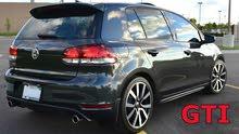 Volkswagen GTI car for sale 2012 in Muscat city