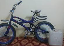 دراجه قياس 20 كوبرا .. جديده ...