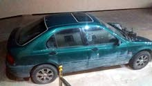 Honda Civic 1998 For sale - Green color