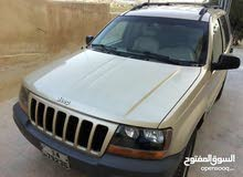 Available for sale! +200,000 km mileage Jeep Grand Cherokee 2000