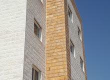 شقة ارضية 300م طريق مطار غمدان