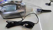 مكنسة كهربائية للسيارة