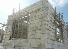 اسعار البناء عظم وتشطيب تنفيذ هندسي شامل المواد