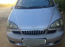 2008 Used Tacuma with Manual transmission is available for sale
