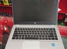 Hp Elite Book Folio 9480m Core i5 4Gb Ram 500 Gb Hdd