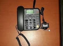 جهاز ريفي شركة هاتف ليبيا  180دينار