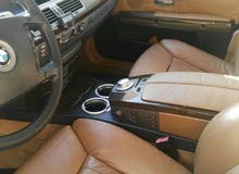 Used 2004 BMW 745 for sale at best price