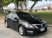 50,000 - 59,999 km Nissan Altima 2013 for sale