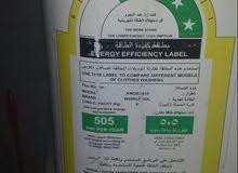 غسالة توماتيك.جديده.8 كيلو السعر 2500سعودي