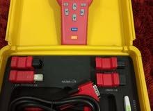 جهاز لفحص واصلاح الأعطال لجميع أنواع السيارات