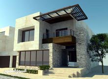 House for sale in Amman - Al-Thuheir