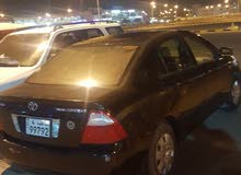 Used condition Toyota Corolla 2007 with 0 km mileage