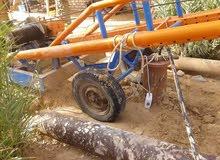 حفر و صيانة آبار المياه