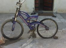 دراجة رقم24 للبيع