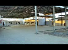 industrial land for rent in Maabilla