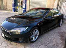 Electric Fuel/Power   Tesla S 2013