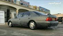 لكزس  Ls400 موديل 1996