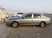 Grey Toyota Avalon 2000 for sale