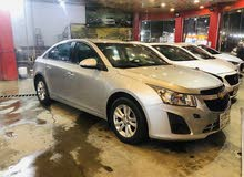 Automatic Chevrolet 2015 for sale - Used - Baghdad city