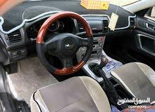 سوبارو ليجاسي 2004 للبدل سيارة جير اوتماتيك تواجد السيارة في ابراء