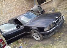 BMW موديل 97 520