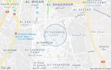 محل تجاري دمشق التضامن