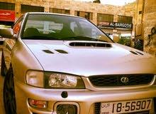 Gasoline Fuel/Power   Subaru Impreza 2000