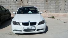 White BMW 328 2008 for sale