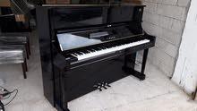 Yamaha piano made in Japan بيانو ياماها ياباني