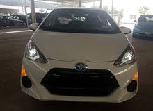 Toyota Prius made in 2015 for sale