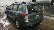 120,000 - 129,999 km mileage Subaru Forester for sale