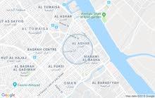 عماره بناء حديث تقع في العشار قرب مطعم ابو ستار
