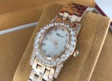 ساعة نسائية ماركة Chopard