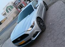 1 - 9,999 km Ford Mustang 2016 for sale