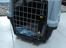 Cat cages for sale big and small