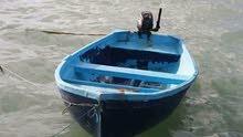 قارب - فلوكة